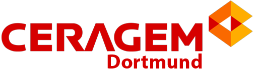 Ceragem Dortmund Logo